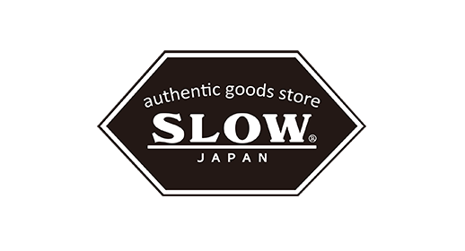 SLOW authentic goods store