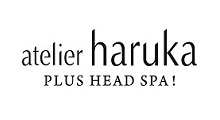 atelierharuka PLUS HEADSPA!