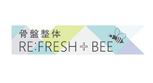 骨盤整体RE:FRESH+BEE